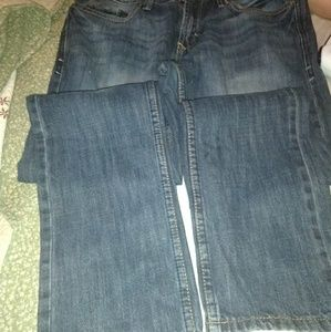 Carbon jeans super cute like new